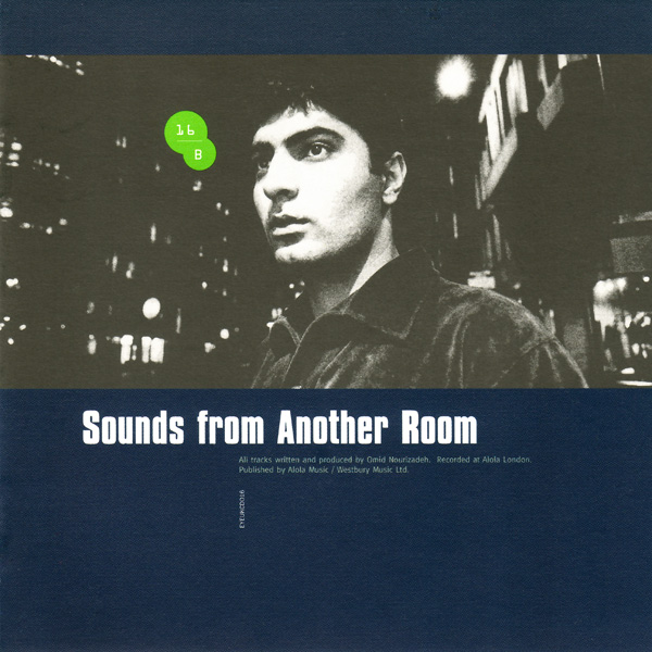 16B – Sounds From Another Room