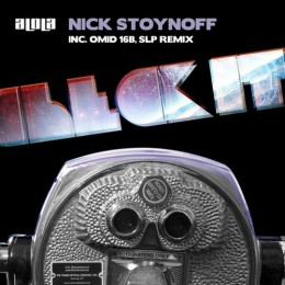 Nick Stoynoff – Check It (Omid 16B Ruff Cut Mix)