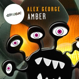 Alex George – Amber (Omid 16B Remix)