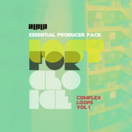 Alola Records presents Lost For Choice Essential Producer Pack – Complex Loops Vol. 1