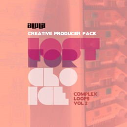 Alola Records – Lost For Choice Complex Loops – Creative Producer Pack Vol. 2
