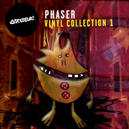 Phaser – Vinyl Collection