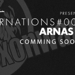 Omid 16B presents Arnas D – Reincarnations 001