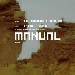 Paul Hazendonk & Noraj Cue – Canyon (Omid 16B Remixes)