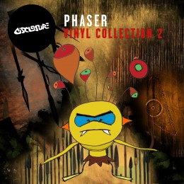 Phaser – Vinyl Collection 2
