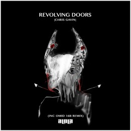 Chris Gavin – Revolving Doors (inc. Omid 16B remix)