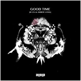 Ri Za & Amber Long – Good Time (Omid 16B remix)
