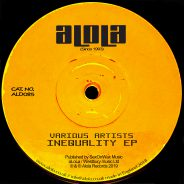 Various Artists – Inequality Ep
