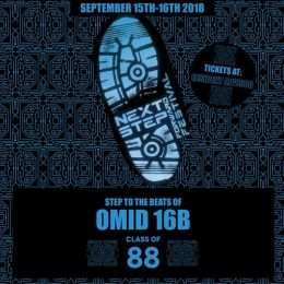 Omid 16B – Class Of '88